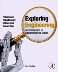 Exploring Engineering 9780128012420